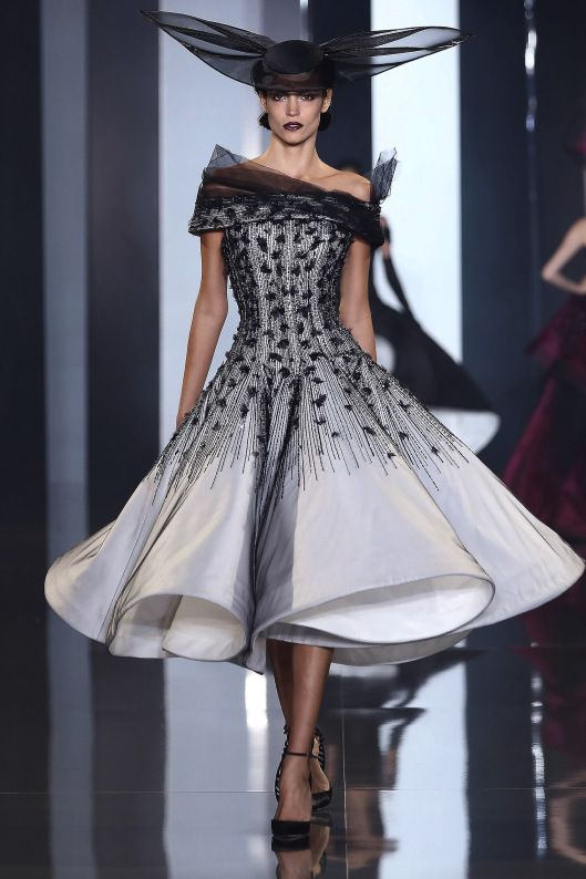Ralph & Russo Haute Couture FW 2014-15