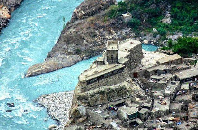 Castles and Forts in Pakistan