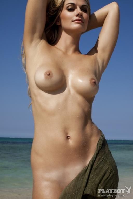 Nackt im Playboy - GZSZ Star Cora Hinze alias Nina Bott | Pinnunity - Deine Pinnwand Community