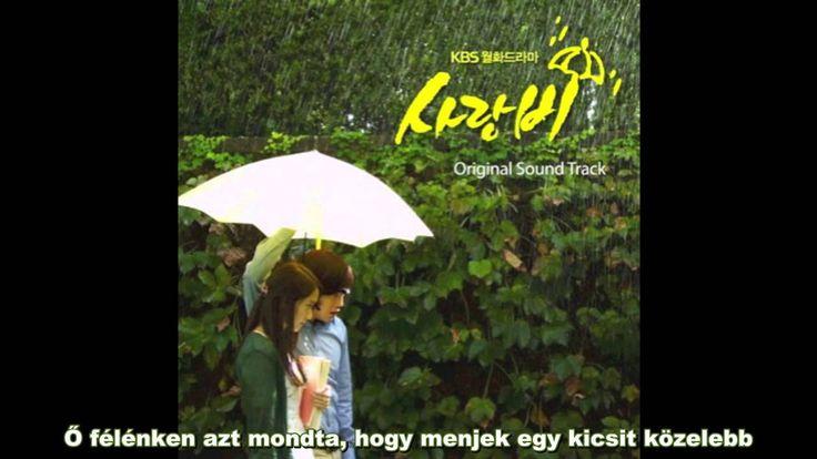Jang Geunsuk - Love Rain (Love Rain OST) (Hun sub - PengSang Team)