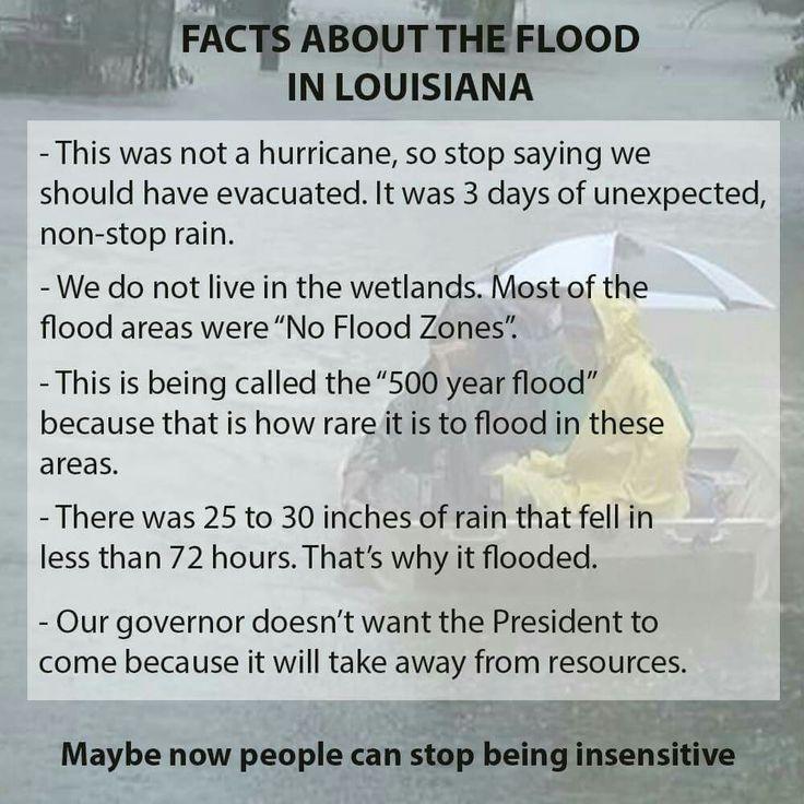 #louisianastrong #louisianaflood #prayforlouisiana #rebuild #louisiana #unBRoken…