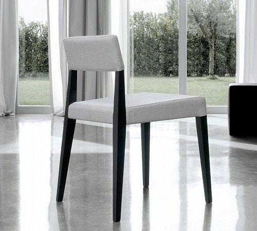majestic looking gray upholstered dining chairs. The Nana dining chair by top Italian manufacturer Jesse furniture is a  great new addition to our collection of contemporary which 10 best Chairs images on Pinterest Altrincham Dining