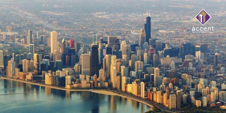 CHICAGO | 5 DÍAS DESDE 915 €  Salidas diarias desde Madrid y Barcelona hasta el 31 de Agosto