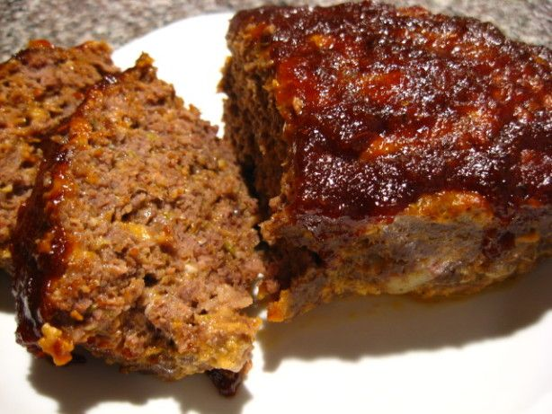 recipe: venison meatloaf with oatmeal [10]