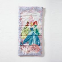 Disney Princess Licensed Sleeping Bags from Sears Catalogue  $29.99