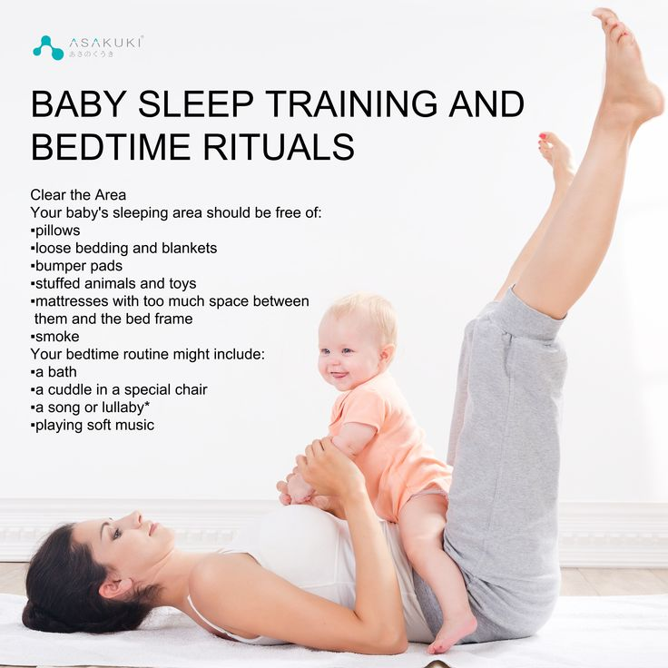 Why does your little baby wake up so easily? Look here ...