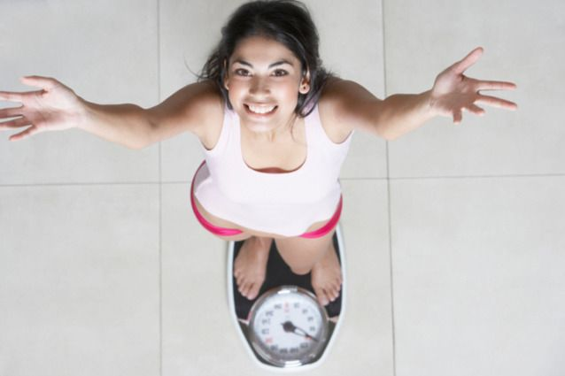 Lose-Weight can lower your risk of a variety of diseases.