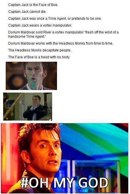 Why are my brains exploding like rainbows and kittens!