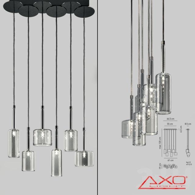 Axo Light Spillray