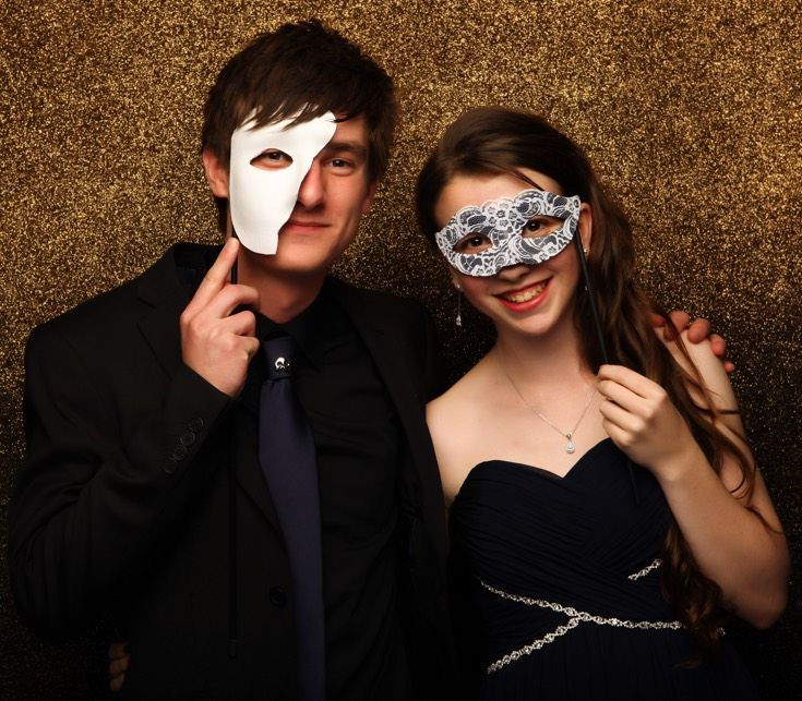 Strathallan Ball 2015. Cute couple! www.whitedoor.co.nz