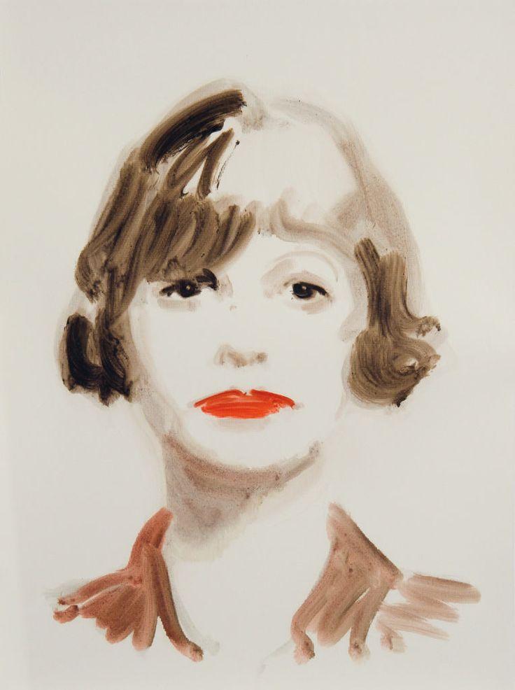 Artist: Annie Kevans (1972)
