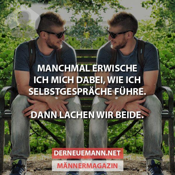 Selbstgespräche #derneuemann #humor #lustig #spaß