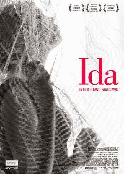 Covermania 2014 !: Ida (2013)