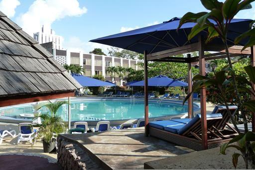 paramaribo torarica hotel - Google zoeken