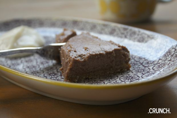 Raw, creamy, tangy, delicious tart. #raw #glutenfree #dairyfree #vegan