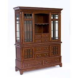 @Overstock - Store and display your china in this luxurious Broyhill Vantana buffet set. This set features a durable solid hardwood construction with a beautiful rustic oak finish.http://www.overstock.com/Home-Garden/Broyhill-Vantana-China-Base-and-Hutch/6575354/product.html?CID=214117 $1,672.99