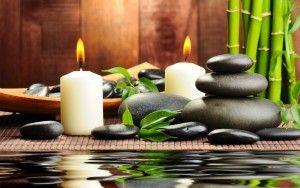 40 formas de relajarse en 5 minutos o menos