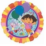 Everybody love Dora  Balloons for all your parties and occasions  http://www.bsamboutique.com.au/?product_cat=balloons