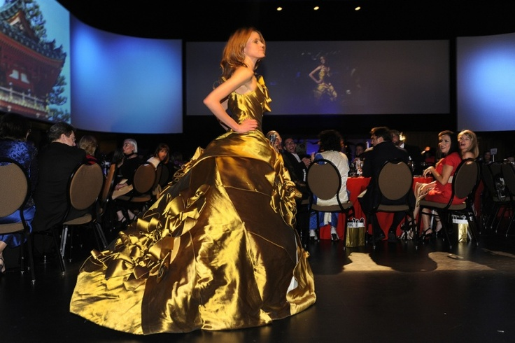 High end fashion at Infinity Park!  www.infinityparkeventcenter.com