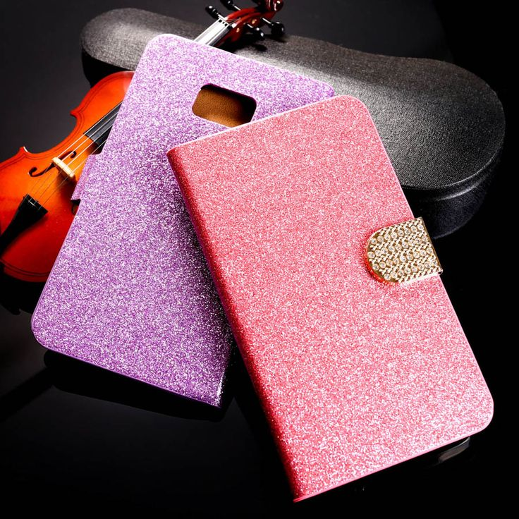 >> Click to Buy << PU Leather Flip Phone Case Cover For Samsung Galxy S6 Edge Plus G928 Case G928F 5.7Inch S6 Edge+ Note5 Edge G9280 Wallet Holster #Affiliate