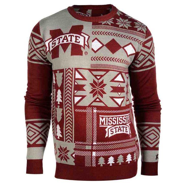 Mississippi State Sweatshirt