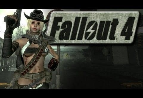Is Fallout 4 ever going to come out?