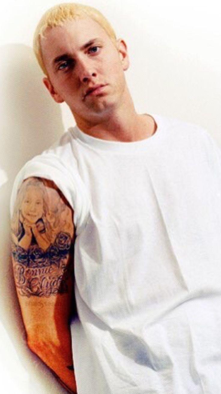 Superman xxx Eminem