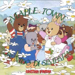 メイプルタウン物語,Maple Town,动物村,Maple Town Stories,动物小英雄,动物小英豪