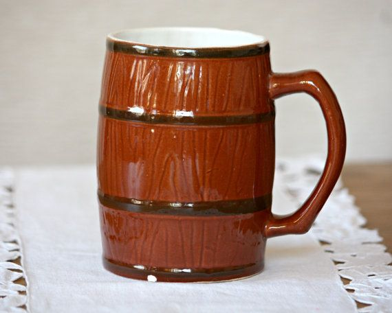 73 best awesome bar ideas one day images on pinterest for Mug handle ideas