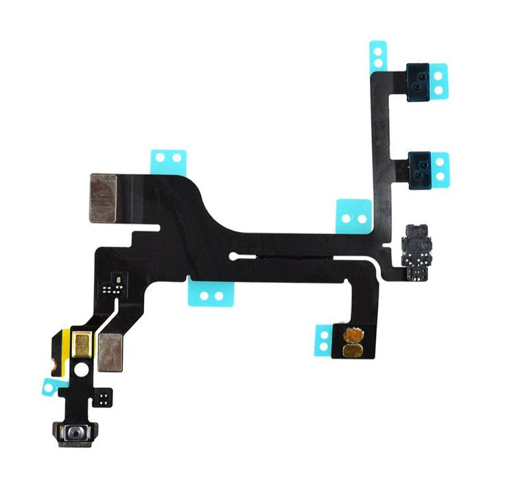 Are you looking for #iPhone5c Power and Volume Flex Cable at amazing price?
