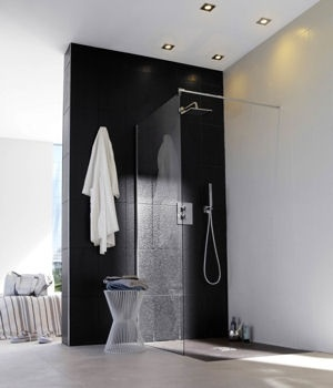 19 best images about sdb on pinterest luxurious bathrooms design and 15. Black Bedroom Furniture Sets. Home Design Ideas