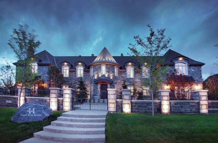 Homes Of The World's Most Powerful Celebrities - Forbes