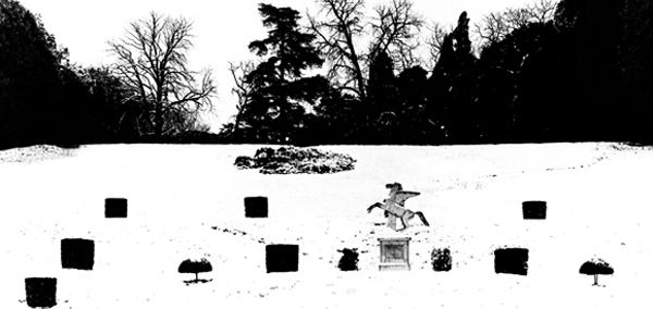 Oltre 25 fantastiche idee su giardino incantato su for Famose planimetrie delle case