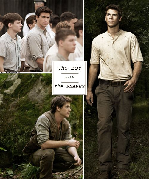 gale (liam hemsworth) is a hottie!