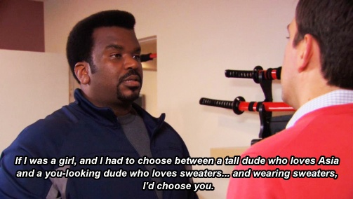 17 Best Images About Craig Robinson On The Office On