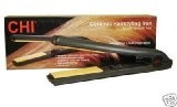 "CHI 1"" Original Ceramic Style Flat Iron by Farouk"