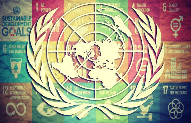 Agenda 2030 Translator: How to Read the UN's New Sustainable Development Goals | The Daily Sheeple