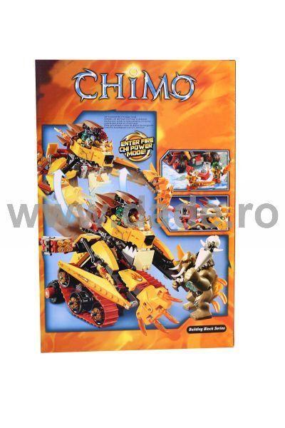 Lego Chimo-big