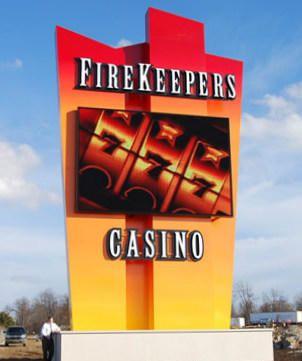 firekeepers casino grand rapids michigan