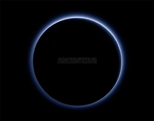 Новая планета обнаружена в Солнечной системе  В нашей системе американскими астрономами была найдена очень маленькая планета, которой присвоили обозначение 2014 UZ224  #2014_UZ224 #карликовая_планета #Плутон #астрономия #космос #небесное_тело #новая_планета #солнечная_система  http://ancientcivs.ru/uz224