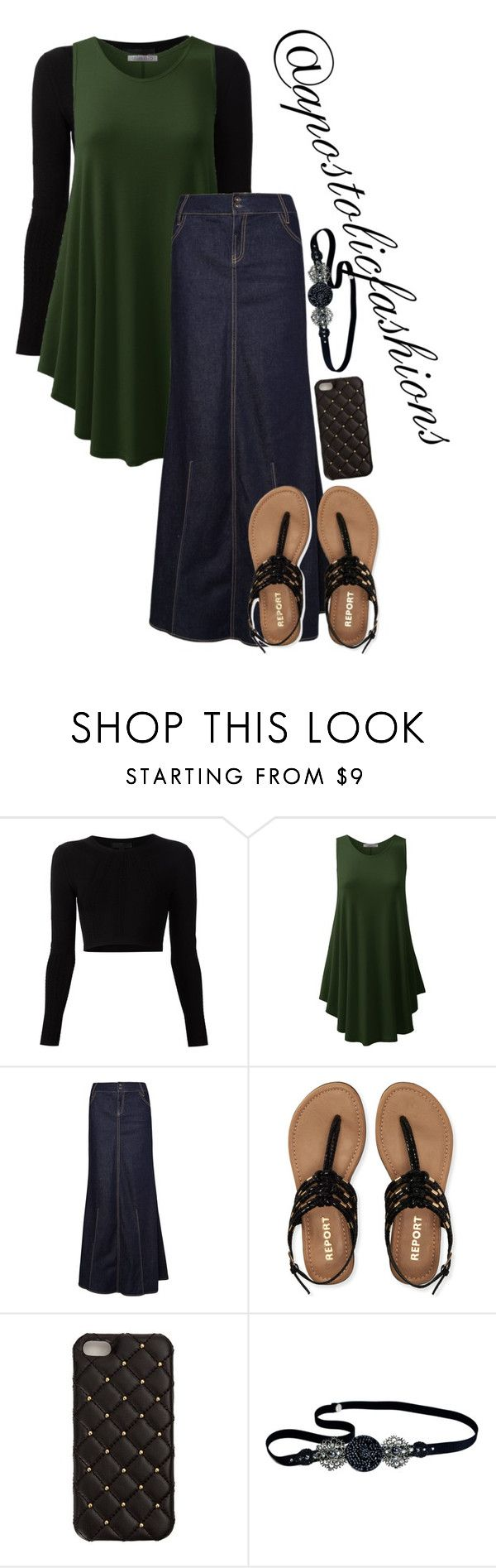 """Apostolic Fashions #1428"" by apostolicfashions on Polyvore featuring Cushnie Et Ochs, MANGO, Aéropostale, 2Me Style and Jane Tran"
