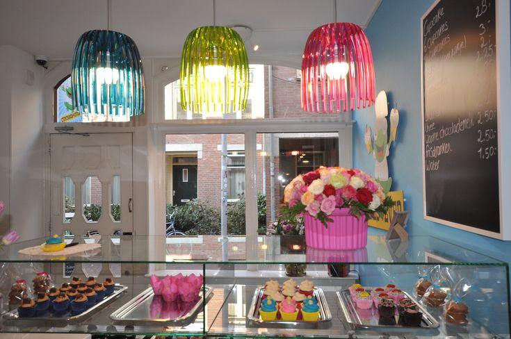 17 Best Ideas About Cupcake Shop Interior On Pinterest