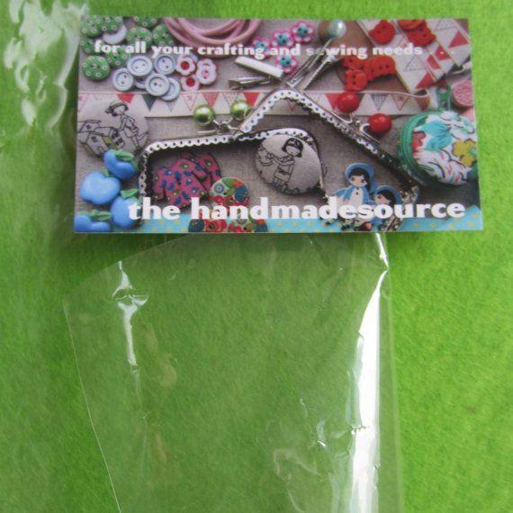 CRINKLE PLASTIC rattles etc