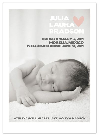 1000 images about Birth Announcements – Madison Birth Announcements