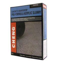 Cheng Concrete Countertop Mix | CHENG Concrete Exchange