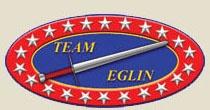 Elgin Air Force Base, Team Elgin logo  #USAF #Elgin #Florida