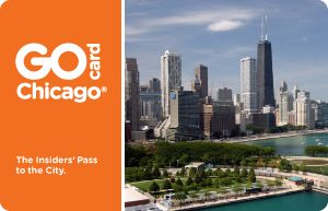 Chicago Attractions Pass   Go Chicago Card®  Has prices and listings of 25 attractions