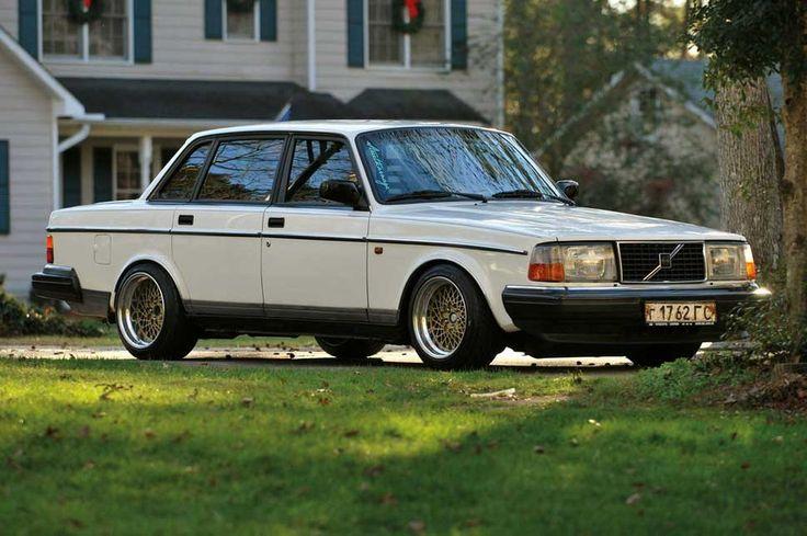 Best 25+ Volvo 240 ideas on Pinterest | Volvo station wagon, Volvo wagon and Volvo 850