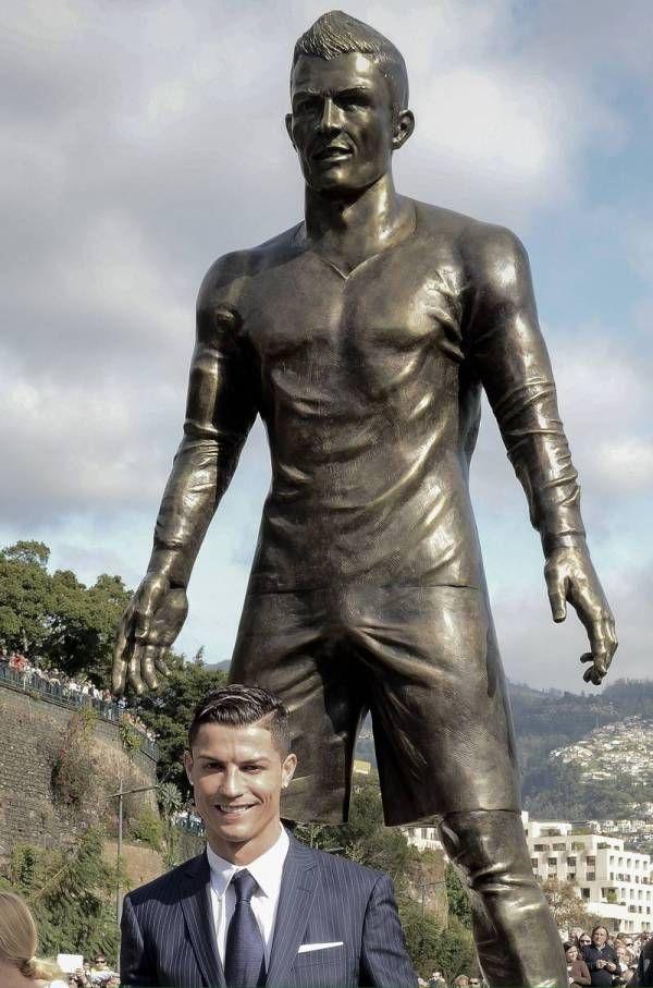 Cómo conseguir el peinado de  Cristiano Ronaldo 2016
