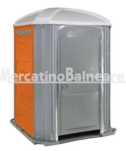 Cabina wc chimico per disabili Cabina, Chimica, Bagno